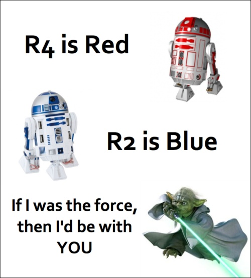 A Valentine's Day E-Card from Laura